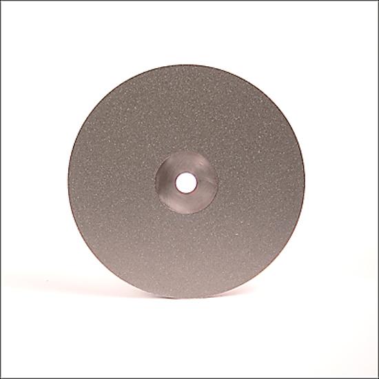 Afbeelding van Diamant slijpschijven DiaTo 200 mm (flatlaps)