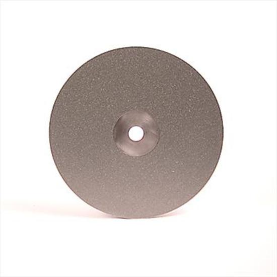 Afbeelding van Diamant slijpschijf 150mm (flatlap)