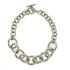 Afbeelding van Zilveren collier 'Chara'
