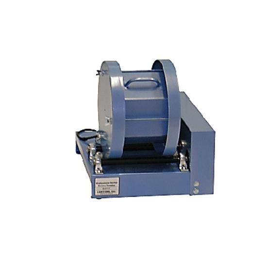 Afbeelding van Lortone trommelmachine model C20-c compleet