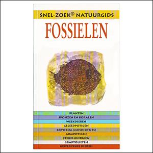 Afbeelding voor categorie Fossielen