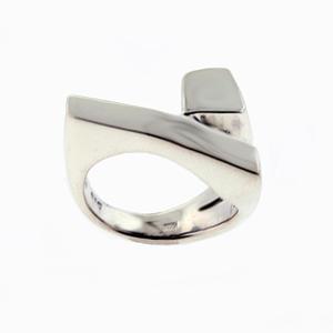 Afbeelding voor categorie Zilveren Ringen