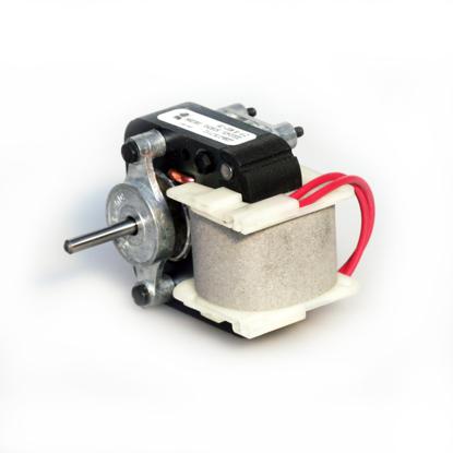 Afbeeldingen van Motor Lortone trommelmachine 3A, 33B, 45C en 3-1.5B