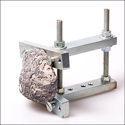 Afbeeldingen van Universele stenenklem LRG-1