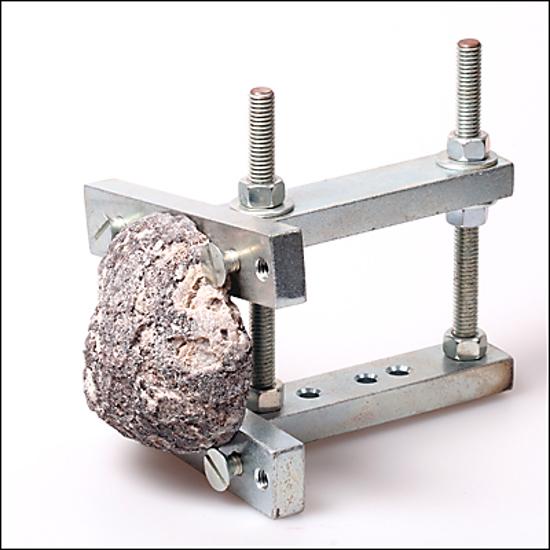 Afbeelding van Universele stenenklem LRG-1