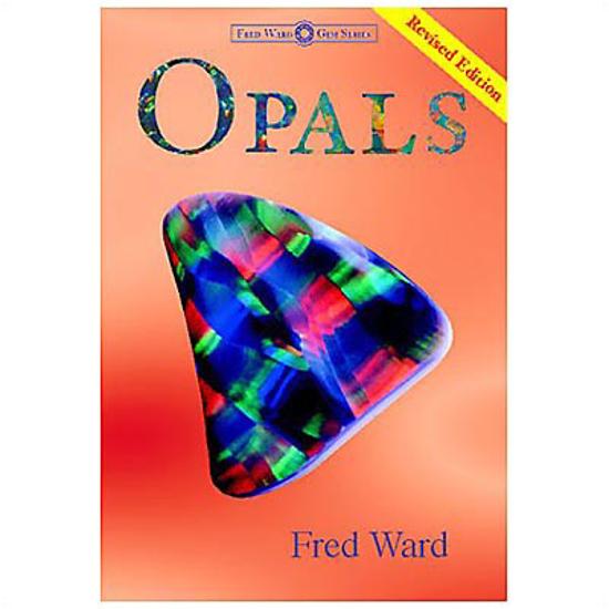 Afbeelding van Opals, Fred Ward