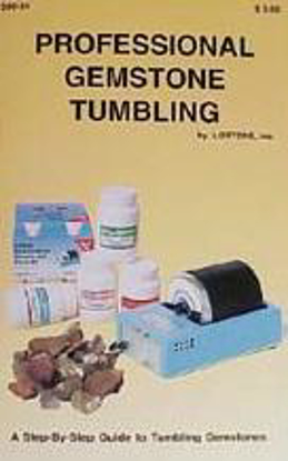 Afbeeldingen van Professional Gemstone Tumbling, Lortone