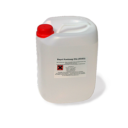 Afbeeldingen van Bayol-35 koel/zaagolie 10 liter