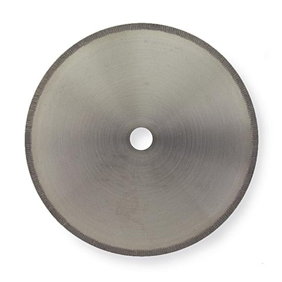 Afbeelding van Diamant zaagblad 250mm DU