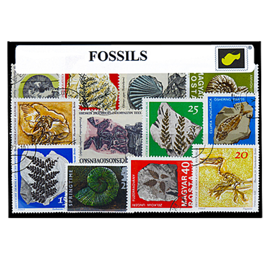 Afbeelding van Postzegelsets. Keuze uit 6 sets verschillende postzegels