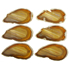 Afbeelding van Agaat schijven sets