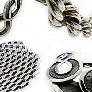 Afbeelding voor categorie Zilveren Sieraden