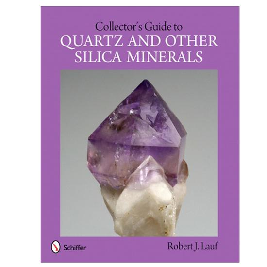 Afbeelding van Quartz and other Silica Minerals