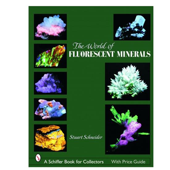 Afbeelding van The World of Fluorescent Minerals
