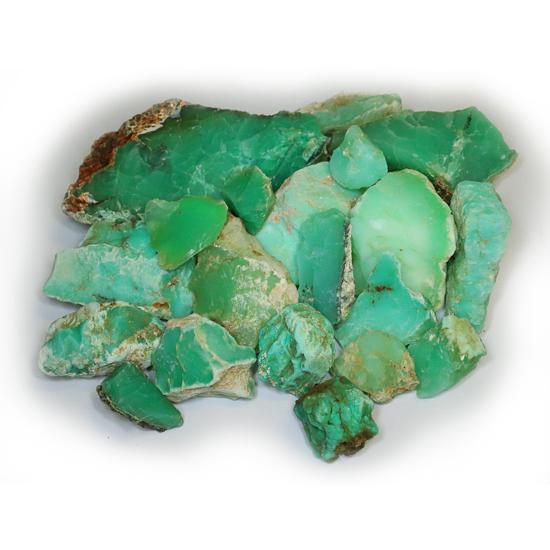 Afbeelding van Opaal Groen Kosovo 100 gram