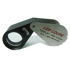 Afbeelding van Inslagloep 10X Triplet 21mm, LED/UV verlichting