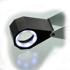 Afbeelding van Inslagloep 10X Triplet 21mm, LED verlichting