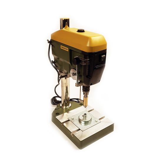 Afbeelding van Complete Diamant Holboor Machine