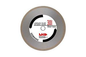 Afbeelding voor categorie MK-301 GemKing diamant zaagbladen