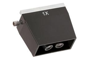 Afbeelding voor categorie Objectieven voor Novex  stereomicroscopen