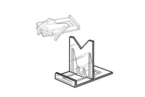 Afbeelding voor categorie Schuifstandaards