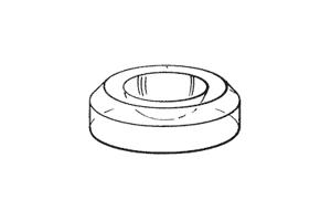 Afbeelding voor categorie Voor bollen, eieren en andere ronde voorwerpen