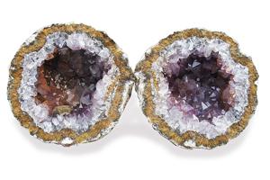 Afbeelding voor categorie Geoden (Kristalbollen)