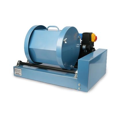 Afbeeldingen van Lortone trommelmachine model C40-c compleet
