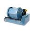 Afbeelding van Lortone trommelmachine model C40-c compleet