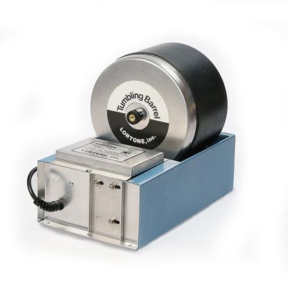 Afbeeldingen van Lortone Trommelmachine model 45C
