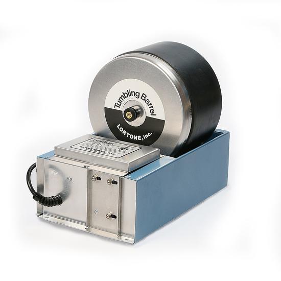 Afbeelding van Lortone Trommelmachine model 45C