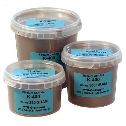 Silicium carbide slijppoeder grit K400