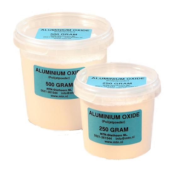 aluminium oxide polijstpoeder