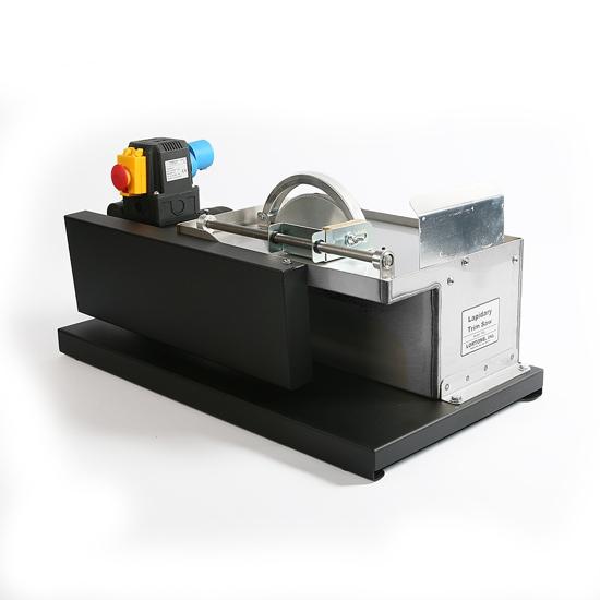 Afbeelding van Lortone zaagmachine model TS8C 200mm RVS