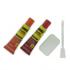 Afbeelding van UHU-plus 2-componentenlijm rood 35 gram