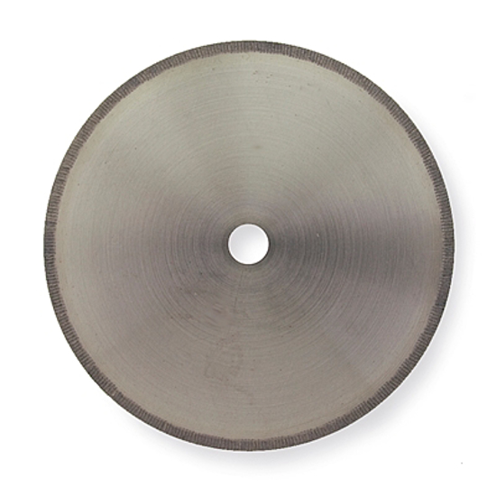 Afbeelding van Diamant zaagblad 300mm DU