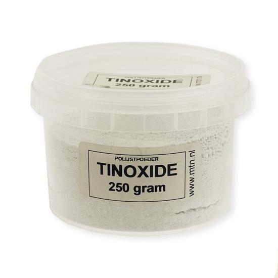 Afbeelding van Tinoxide (polijstpoeder)