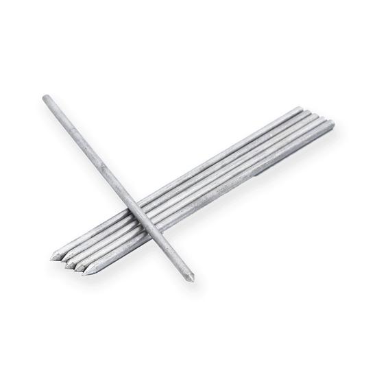 kaasstift Aluminium