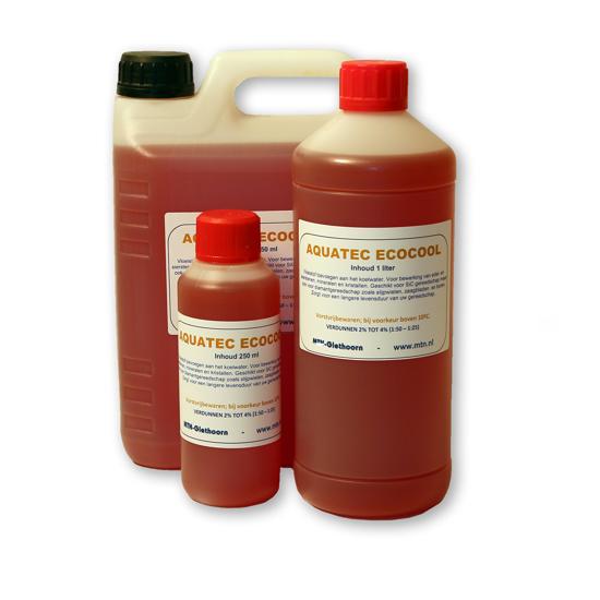 Afbeelding van Koel vloeistof Aquatec Ecocool