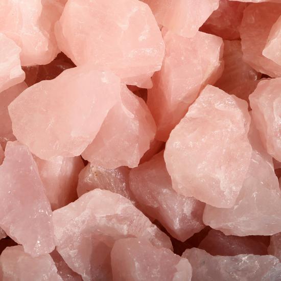 Roze kwarts