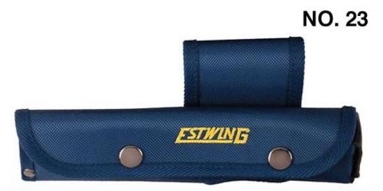 Estwing Punt-Hamerhoes Blauw